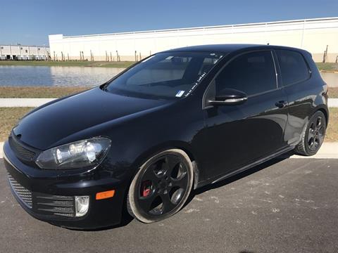 2010 Volkswagen GTI for sale in Orlando FL