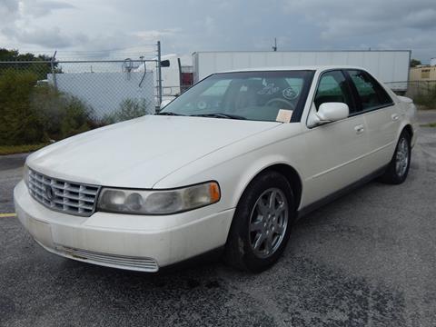 2000 Cadillac DeVille for sale in Orlando FL