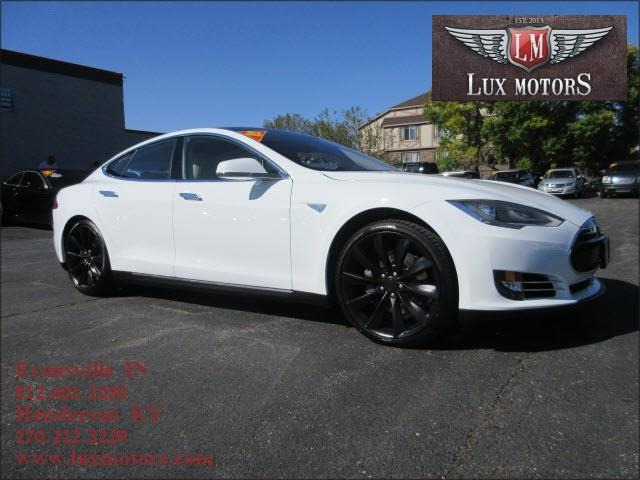Tesla for sale in kansas for Lux motors evansville in
