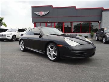 Porsche 911 for sale indiana for Lux motors evansville in