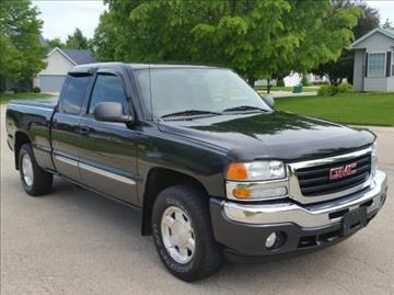 2005 GMC Sierra 1500 for sale in Mchenry, IL