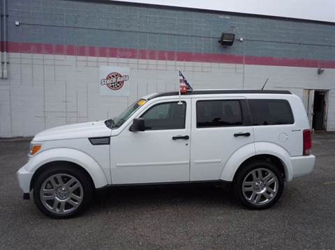 2011 Dodge Nitro for sale in Janesville, WI