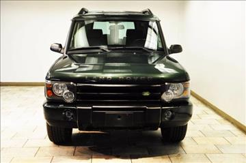 2004 Land Rover Discovery for sale in Paterson, NJ