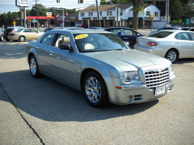 2006 Chrysler 300 for sale in Wakefield MA