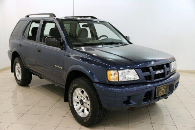 2004 Isuzu Rodeo for sale in Painesville OH