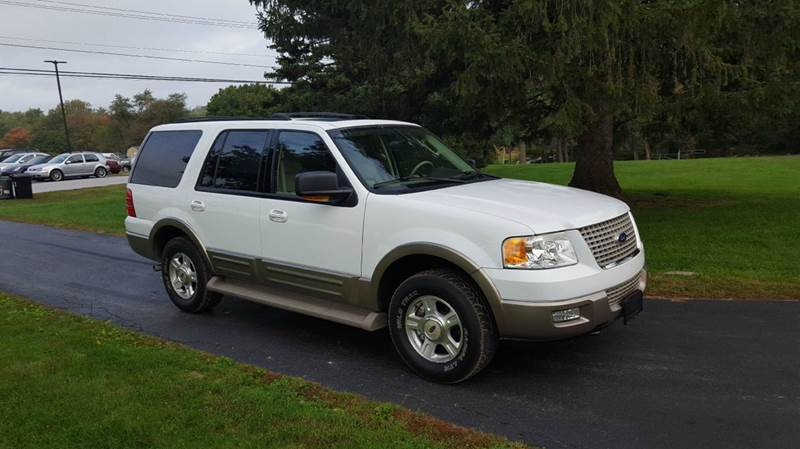 2003 ford expedition for sale for Harlan motors parkesburg pa