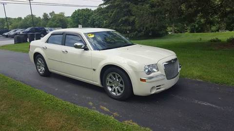 2005 chrysler 300 for sale pennsylvania. Black Bedroom Furniture Sets. Home Design Ideas