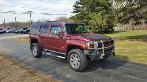 Hummer h3 for sale pennsylvania for Harlan motors parkesburg pa
