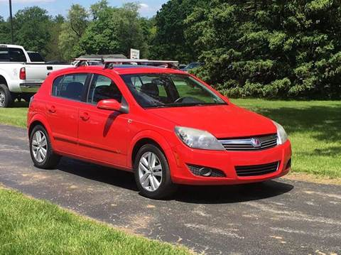 2008 Saturn Astra for sale in Parkesburg, PA