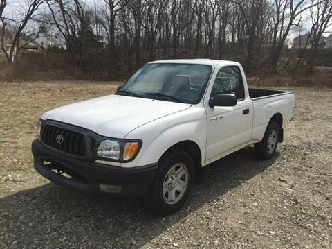 2003 Toyota Tacoma for sale in Waterbury, CT