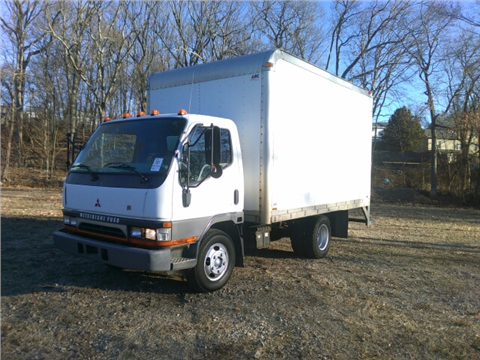 fuso watch nj bridge diesel old mitsubishi for dump sale in hqdefault body