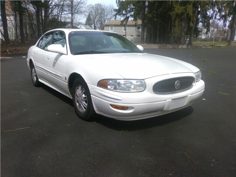ricciardi sedan buick waterbury veh auto in ct lesabre custom dealers