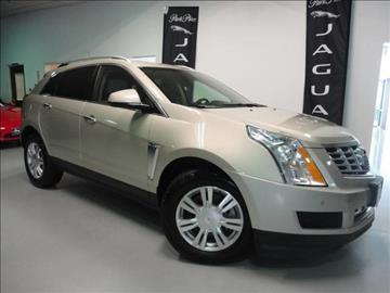 2013 Cadillac SRX for sale in Plano, TX