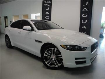 2017 Jaguar XE for sale in Plano, TX