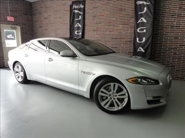 2016 Jaguar XJL for sale in Plano, TX
