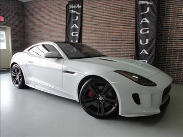 2017 Jaguar F-TYPE for sale in Plano, TX