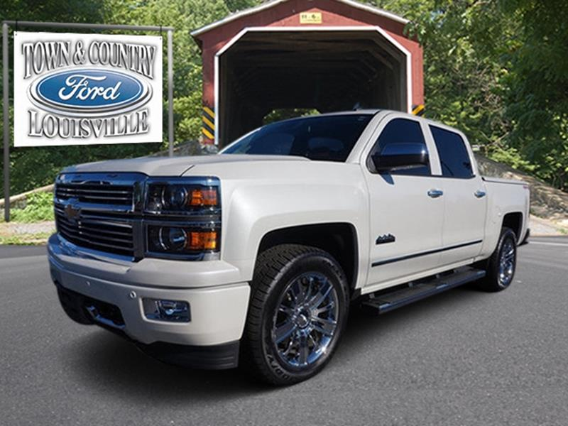 trenton not highcountry specified country high mi truck used for sale silverado chevrolet