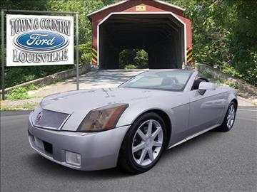 2006 Cadillac XLR for sale in Louisville, KY