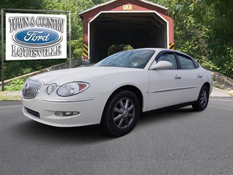 2009 Buick LaCrosse for sale in Louisville, KY