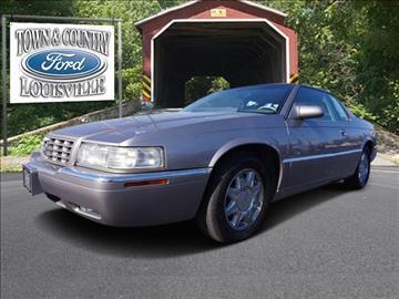 1998 Cadillac Eldorado for sale in Louisville, KY