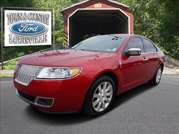 Lincoln Mkz For Sale Tennessee