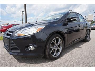 2013 Ford Focus for sale in Louisville, KY