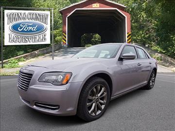 Chrysler 300 for sale louisville ky for Car city motors louisville ky