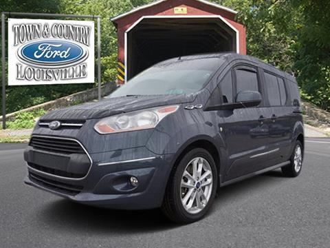 2014 Ford Transit Connect Wagon for sale in Louisville, KY