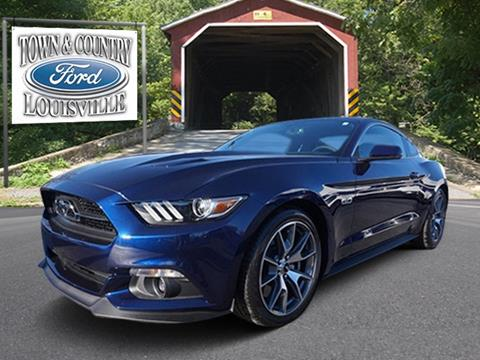 ford mustang for sale in louisville ky. Black Bedroom Furniture Sets. Home Design Ideas