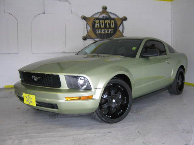 2006 Ford Mustang for sale in Denver CO
