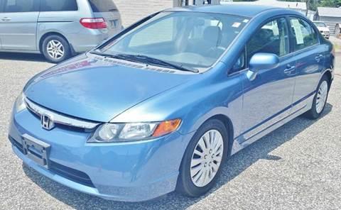 Honda Dealership Charleston Sc >> FAIR PRICE AUTO SALES LLC - Used Cars - North Charleston SC Dealer