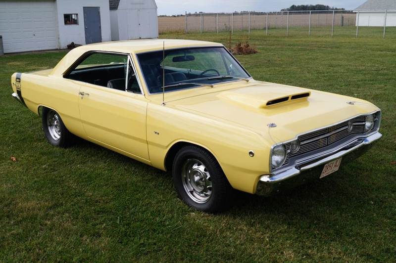 1968 dodge dart for sale. Black Bedroom Furniture Sets. Home Design Ideas