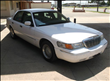 2002 Mercury Grand Marquis for sale in Newton KS