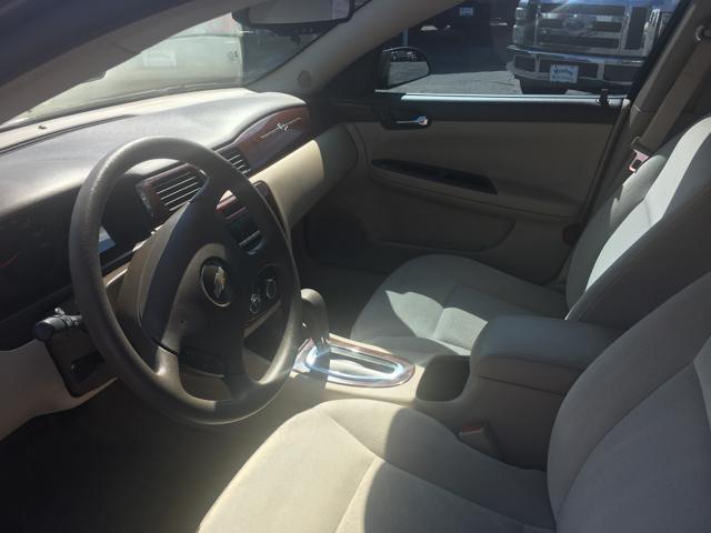 2007 Chevrolet Impala LS 4dr Sedan - Cleburne TX