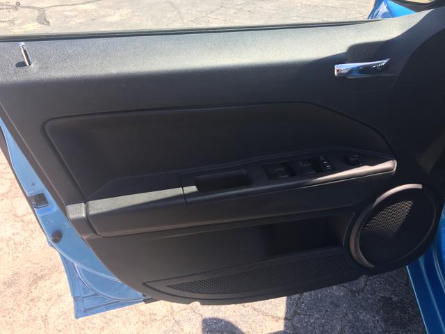 2008 Dodge Caliber SXT 4dr Wagon - Cleburne TX