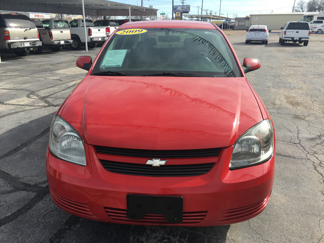 2009 Chevrolet Cobalt LT 4dr Sedan w/ 1LT - Cleburne TX