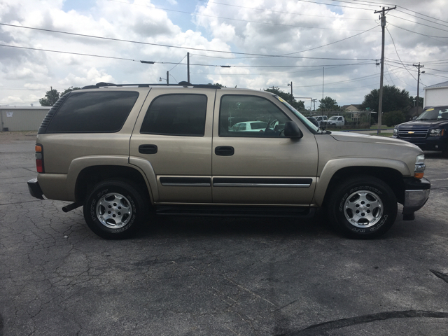 2005 Chevrolet Tahoe LS 4dr SUV - Cleburne TX