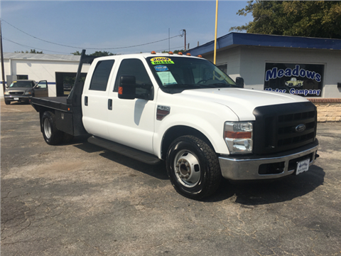 2009 Ford F-350 Super Duty for sale in Cleburne, TX