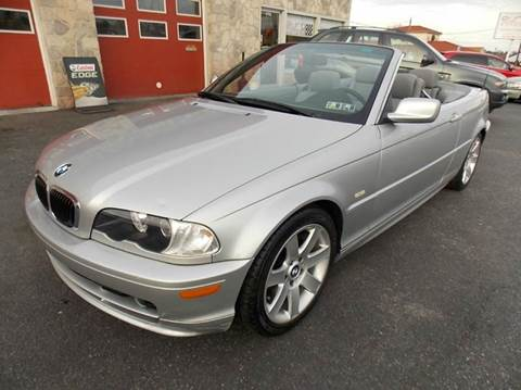 2002 BMW 3 Series for sale in Harrisburg, PA