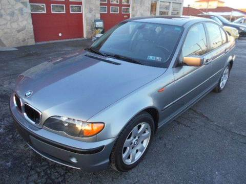 2005 BMW 3 Series for sale in Harrisburg, PA