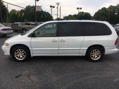 1998 Dodge Grand Caravan for sale in Stanley, NC