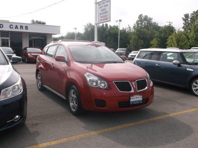 2009 Pontiac Vibe for sale in Wauseon OH