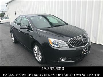 2014 Buick Verano for sale in Wauseon, OH