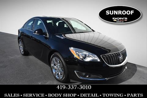 2015 Buick Regal for sale in Wauseon, OH