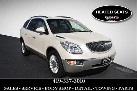 2008 Buick Enclave for sale in Wauseon, OH