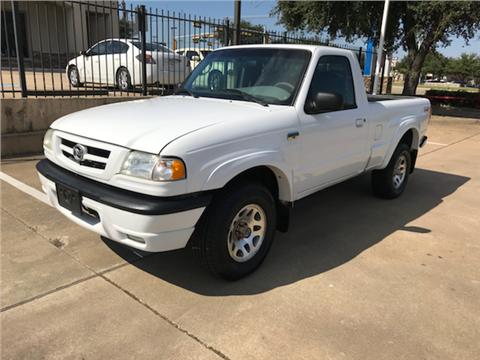 2003 Mazda Truck for sale in Garland, TX