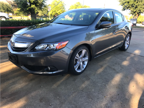 2013 Acura ILX for sale in Garland, TX
