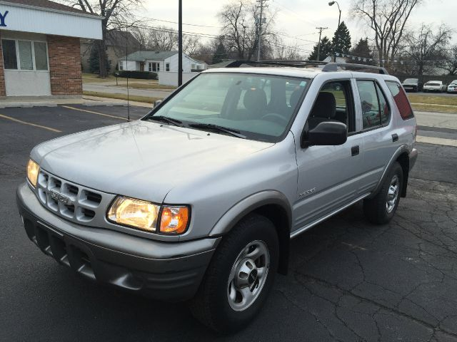 2001 Isuzu Rodeo for sale in Chicago Ridge IL