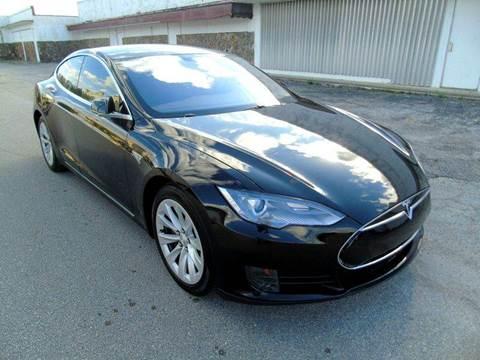 2016 Tesla Model S for sale in Fort Lauderdale, FL