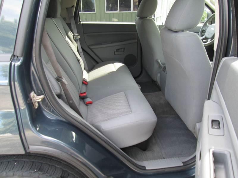 2007 Jeep Grand Cherokee Laredo 4dr SUV 4WD - Lorain OH